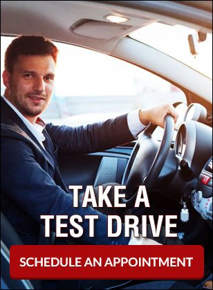 Schedule a test drive at Luxury Auto Group